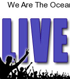 Show Tickets We Are The Ocean