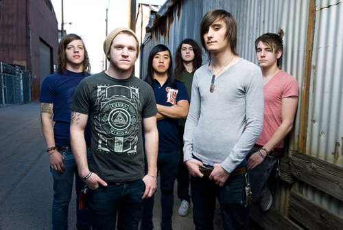 We Came As Romans 2011