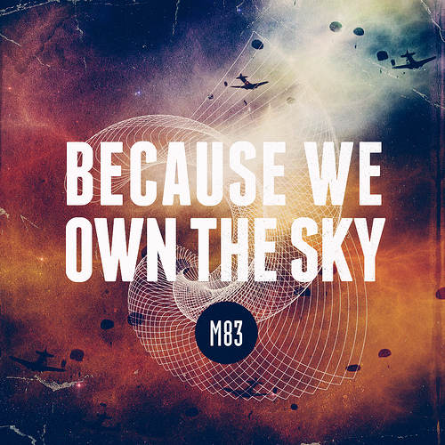 We Own The Sky 2011