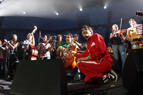 2011 Show Weezer