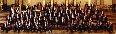 Weiner Philharmoniker Moos Tickets