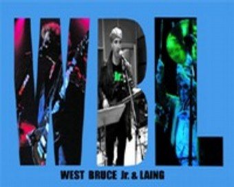 2011 Dates West Bruce Jr And Laing