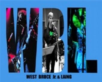 2011 Dates West Bruce Jr And Laing