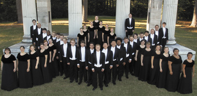Tour Dates Westminster Choir 2011
