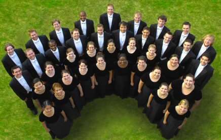 Westminster Choir 2011