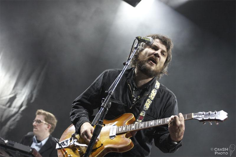 Whiskey Foxtrot Tango Dates Tour 2011