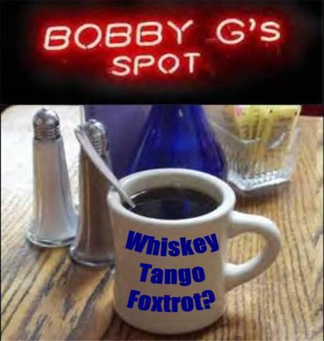 Whiskey Foxtrot Tango Tickets