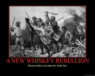 2011 Whiskey Rebellion Show