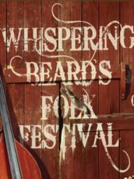 Whispering Beard Folk Festival Tickets Morning View
