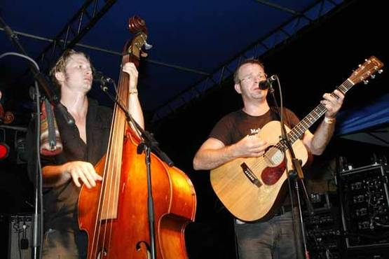 Whispering Beard Folk Festival Tickets Thornhill Farm