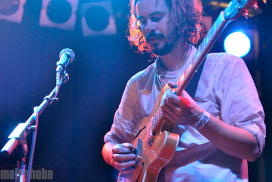 White Denim Dates 2011 Tour