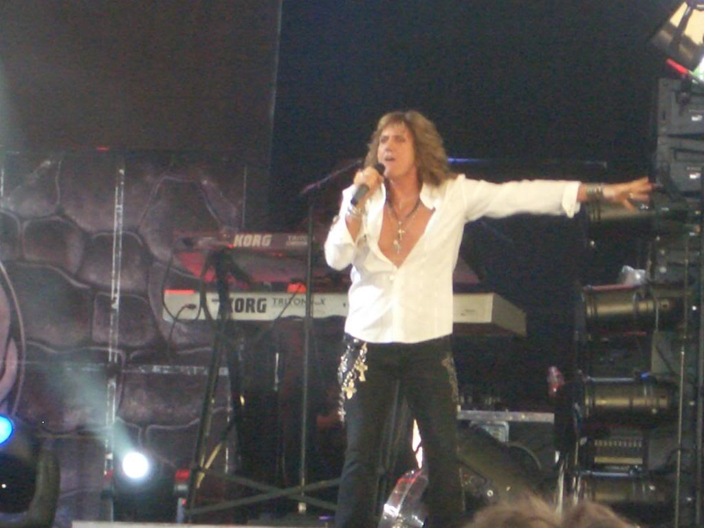 2011 Show Whitesnake