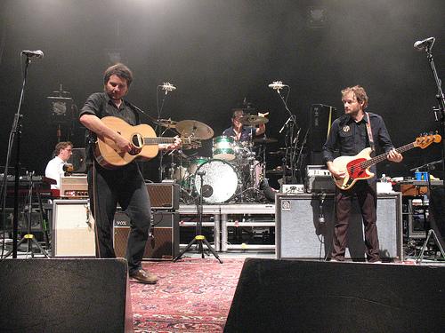 Tickets Wilco