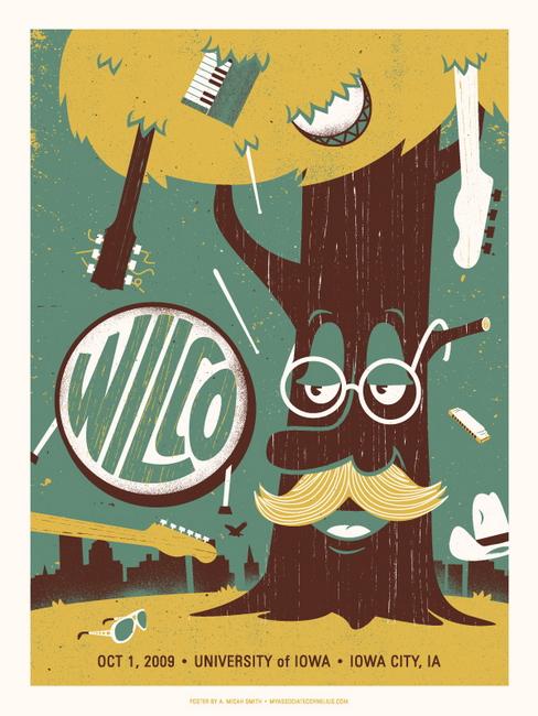 Wilco 2011 Dates