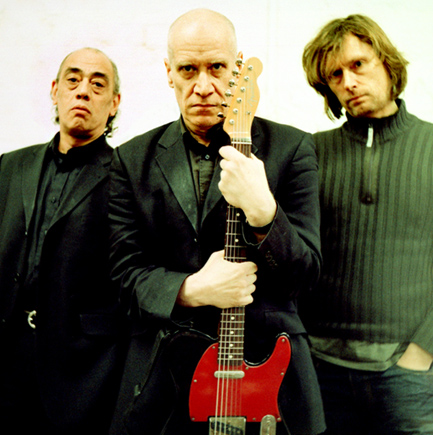2011 Wilko Johnson