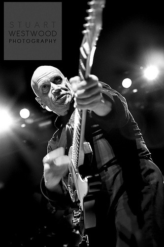 Show 2011 Wilko Johnson