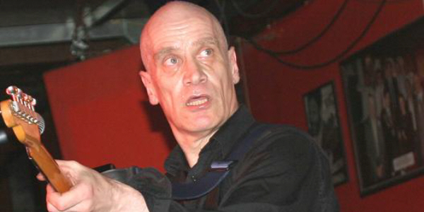 Wilko Johnson O2 Academy Glasgow