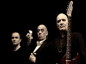 Wilko Johnson 2011