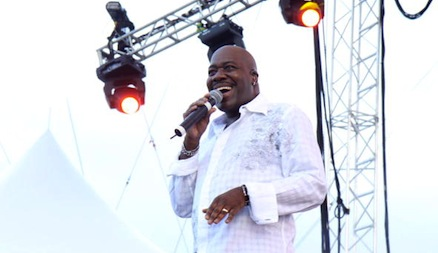 Will Downing Tour 2011 Dates