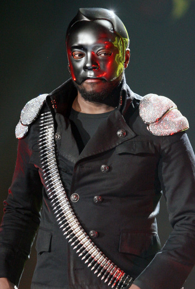 2011 Will I Am Dates
