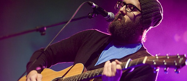 Dates William Fitzsimmons 2011