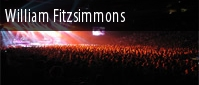 William Fitzsimmons Tickets Shank Hall