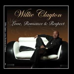 Willie Clayton Tickets Walker Theatre