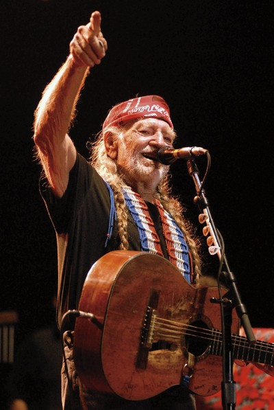 Willie Nelson Gruene Hall Tickets