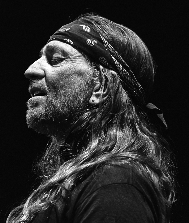 Willie Nelson 2011