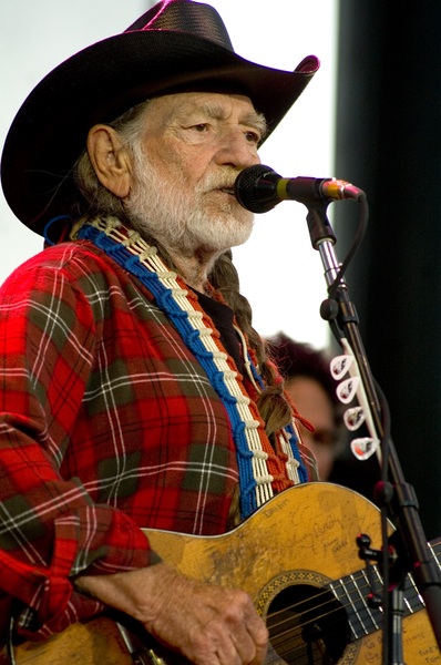 Willie Nelson Tickets Show