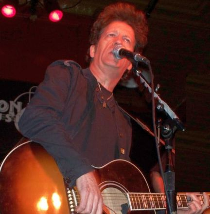 Willie Nile Patriots Theatre At War Memorial Tickets