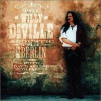 Willy Deville Trio Concert