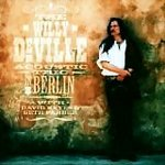 Willy Deville Trio Dates Tour 2011