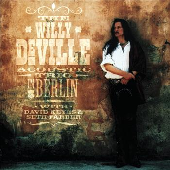 Willy Deville Trio Tour Dates 2011