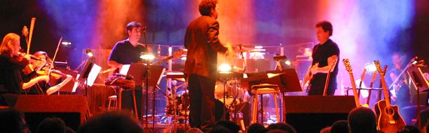 Tickets Windbourne Symphony Orchestra