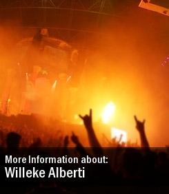 Wingstock 09 Concert