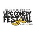 Show Winnipeg Comedy Festival 2011