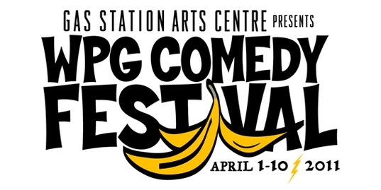 Winnipeg Comedy Festival Winnipeg