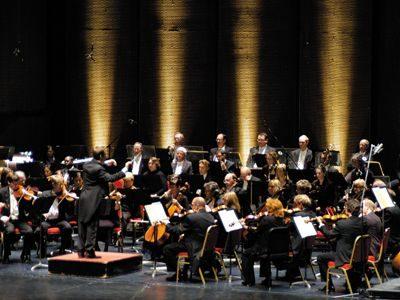 Winnipeg Symphony Orchestra Tcu Place