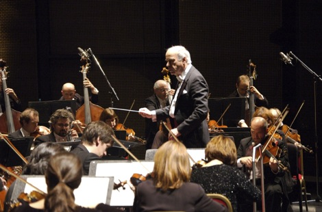 Winnipeg Symphony Orchestra Winnipeg MB