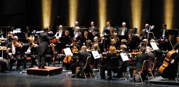 Winnipeg Symphony Orchestra Winnipeg