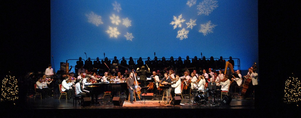 Winnipeg Symphony Orchestra 2011