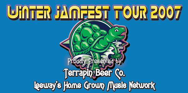 Winter Jamfest 2011 Dates