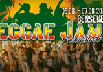 Winter Reggae Jam Tickets