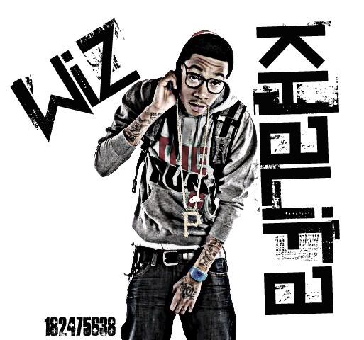 2011 Wiz Khalifa Dates Tour