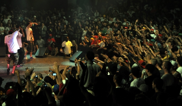 Wiz Khalifa 2011 Dates