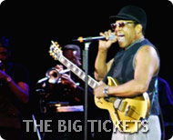 2011 Tour Womack And Womack Dates