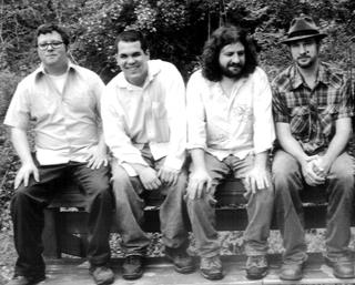 Concert Woodbox Gang