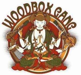 Woodbox Gang Show 2011