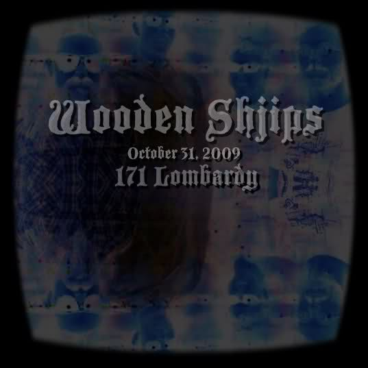 2011 Wooden Shjips Dates